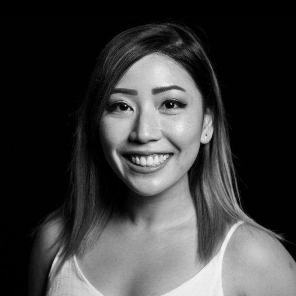 Caroline Vuong